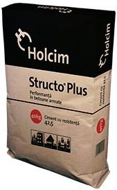 Sac Structo Plus